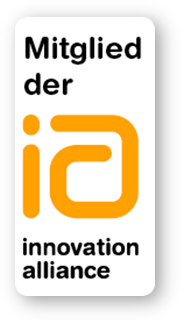 Pan Dacom Mitglied der Innovation Alliance
